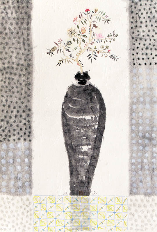 王国安王国安 原作 菩提树 B01