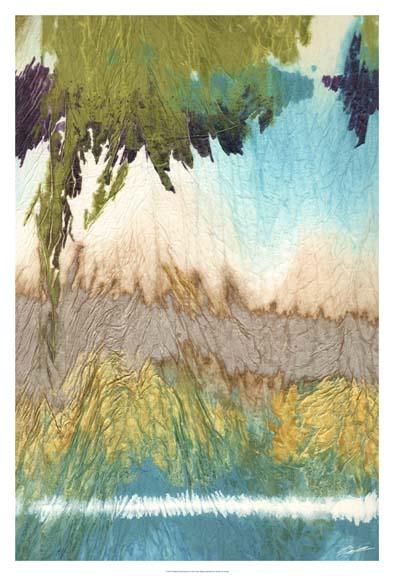 仙境3 Printed Wonderland III